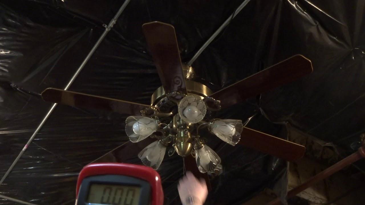 Encon Ceiling Fan Parts