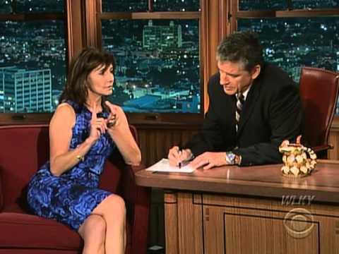 Late Late Show with Craig Ferguson S05 E109 6/24/2009