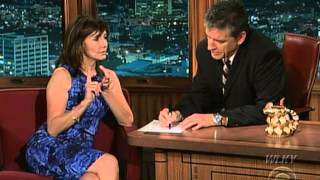 vuclip Late Late Show with Craig Ferguson S05 E109 6/24/2009