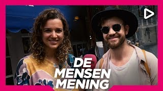 Ben je gay of straight? - De Mensenmening | SLAM!