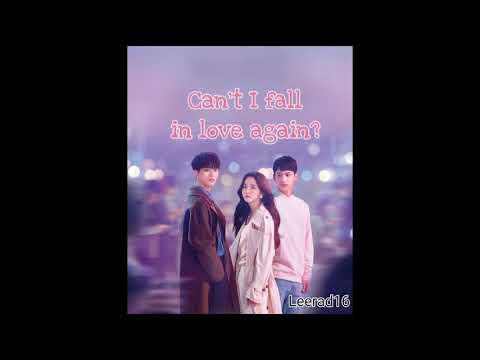 Can T I Fall In Love Again By Klang Love Alarm OST Lyrics Full HD 1080p