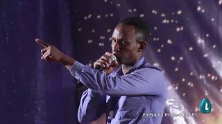 Ethiopian Comedy Show - የኮሜዲያን የተሰጥዎ ውድድር S01E03 ክፍል 03