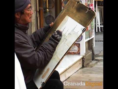 Cifras récord esta Navidad en Granada