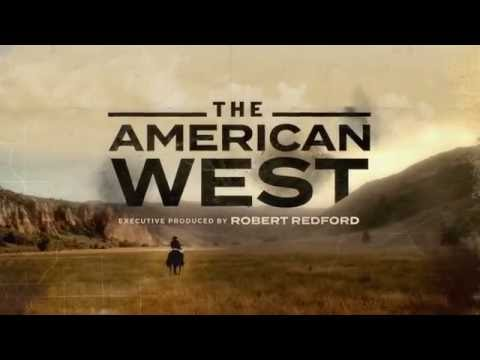 The American West Theme