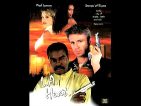 L.A. HEAT SEASON 2 NOW RELEASED!!!!!!!!!!