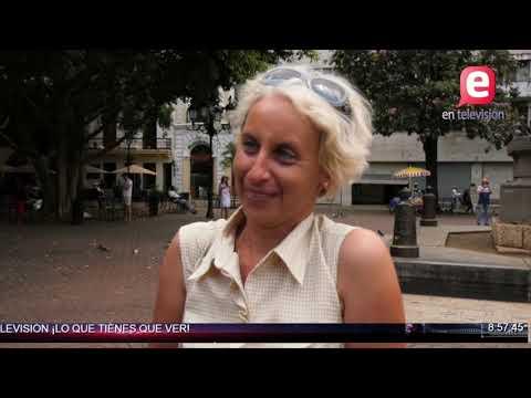 REPÚBLICA DOMINICANA. ¿BLANCO DE UNA CAMPAÑA NEGATIVA? | PROCESO III