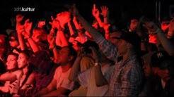 Distant Relatives (Nas & Damian Marley) @ Splash Festival 2010
