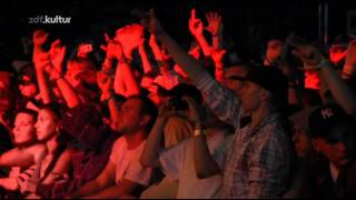 Distant Relatives (Nas & Damian Marley) @ Splash Festival 2010