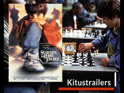 En Busca de Bobby Fischer Trailer