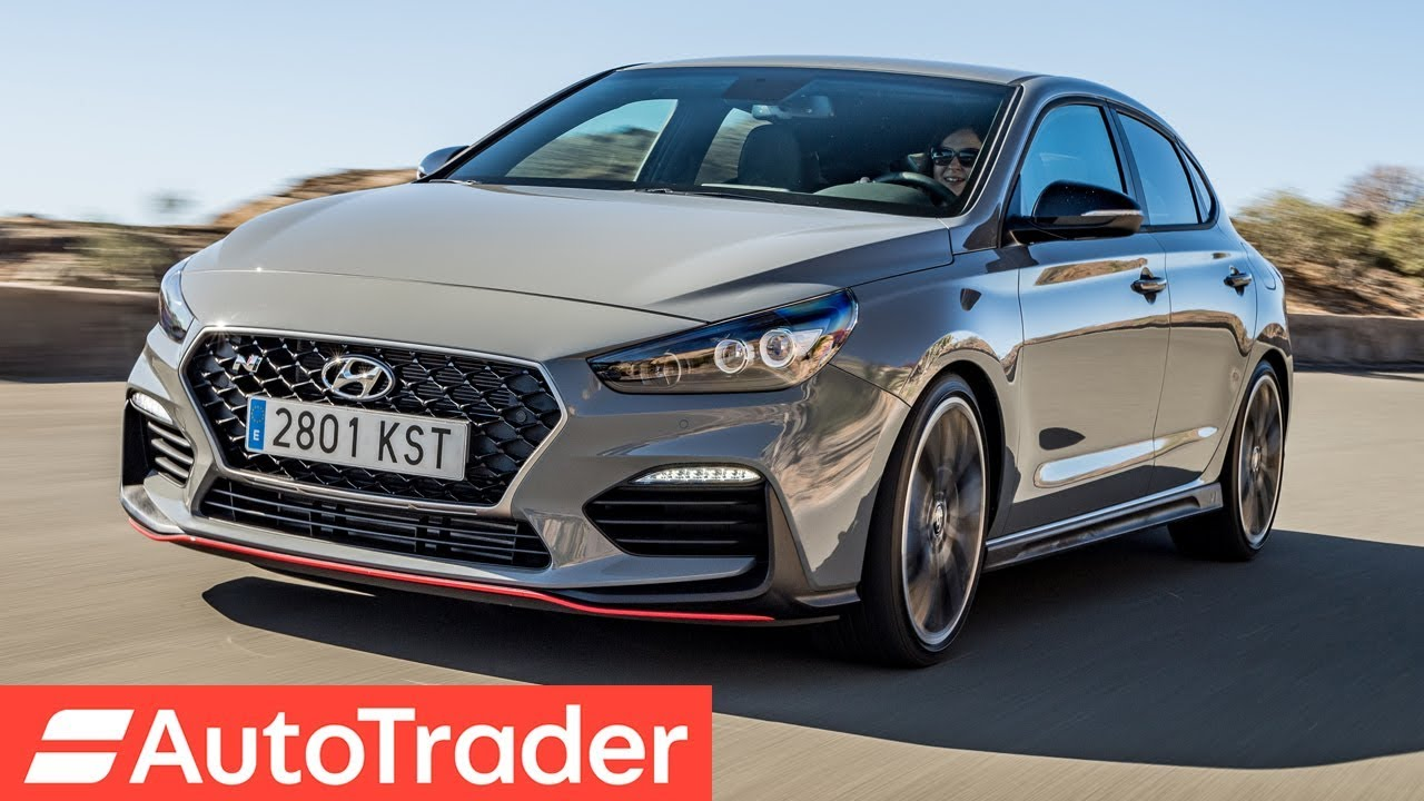 2019 hyundai i30 fastback n first drive review youtube. Black Bedroom Furniture Sets. Home Design Ideas