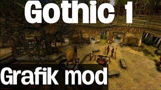 Gothic 1 Grafik Mod/Update - Quick Tutorial | Zockkit