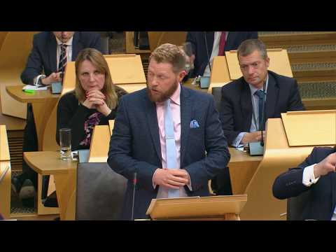 Achieving a Cyber-resilient Scotland - Scottish Parliament: 24 May 2017