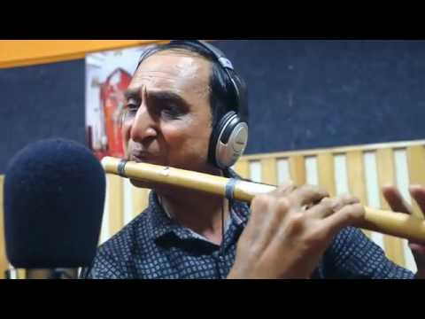 Half Gf Flute Cover Ringtone Version