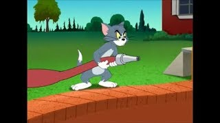 Tom and Jerry Tales - Battle of the Power Tools (2007)