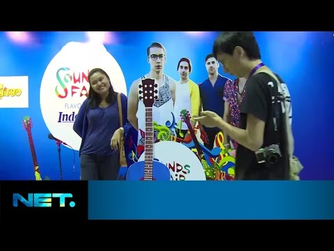 Sounds Fair Music and Art Festival 2014 | Entertainment News | NetMediatama