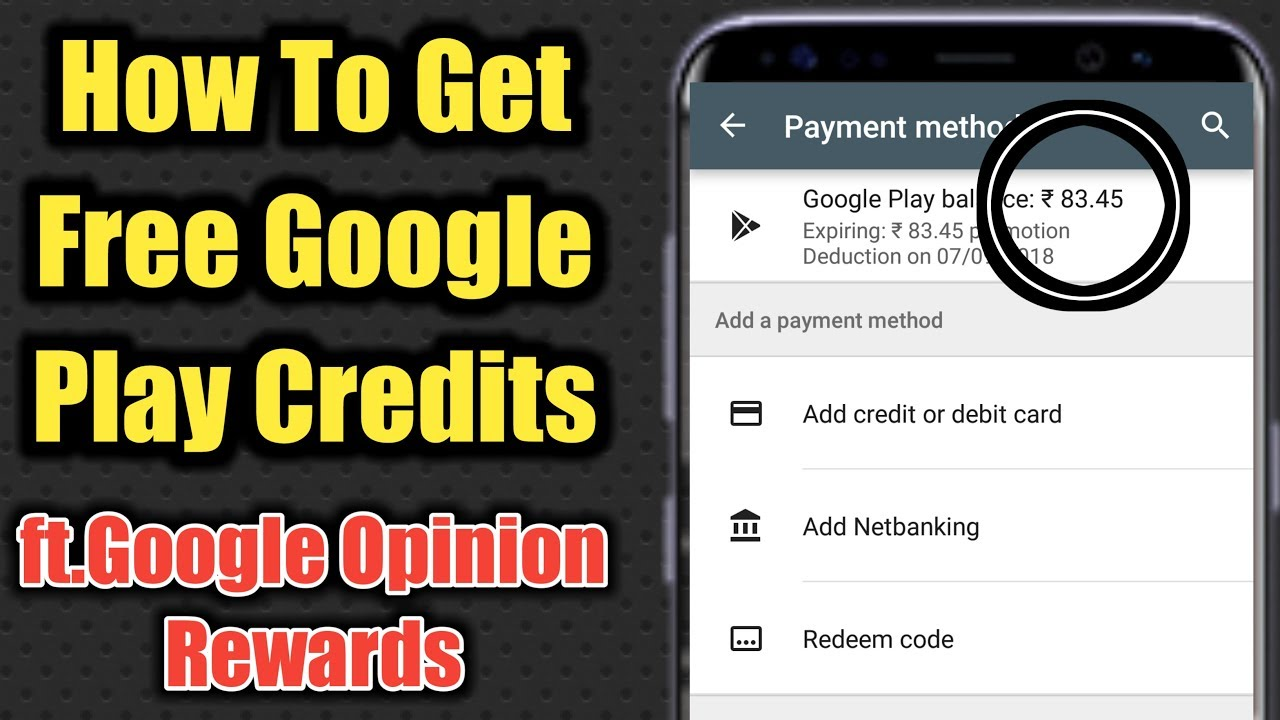 Image result for get free google credit