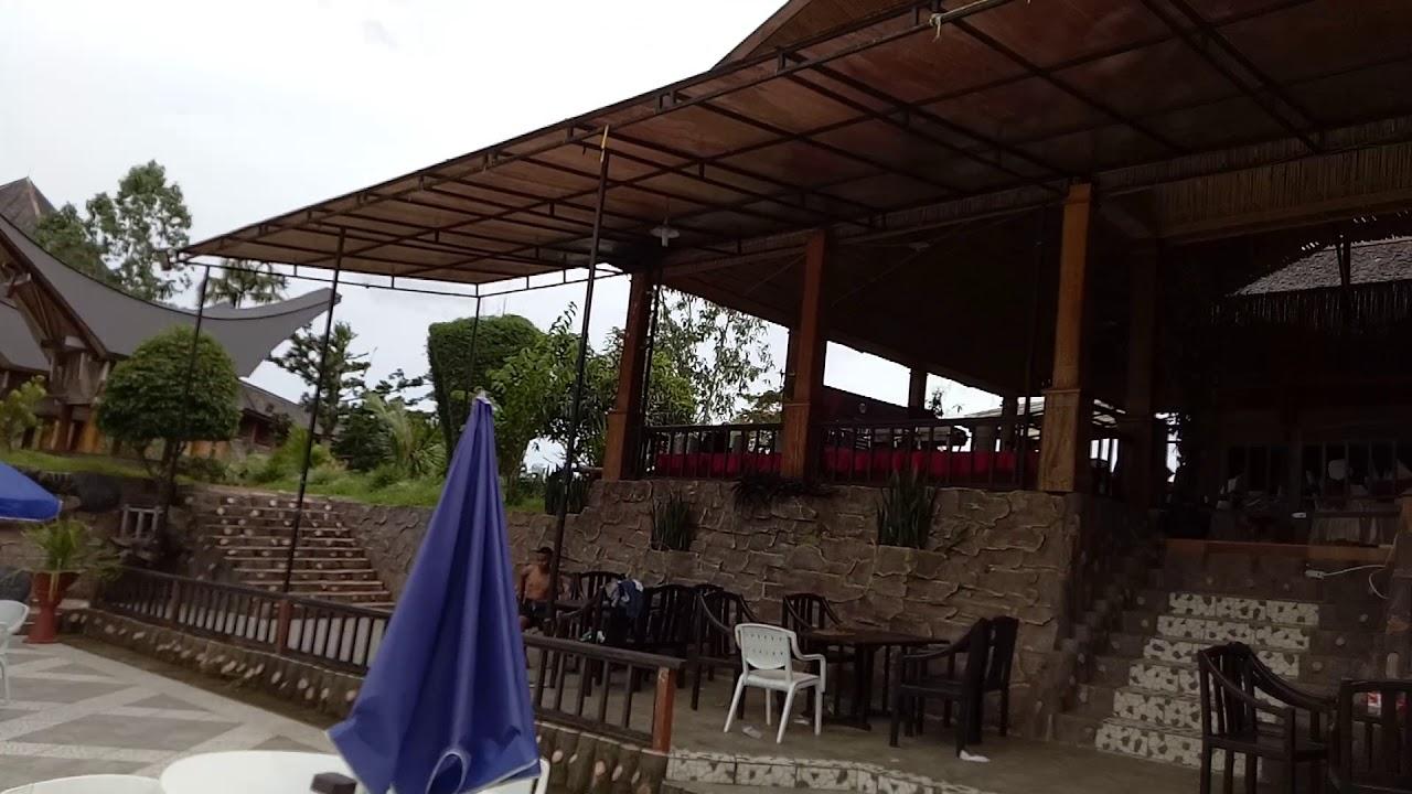 Toraja Heritage Hotel Youtube