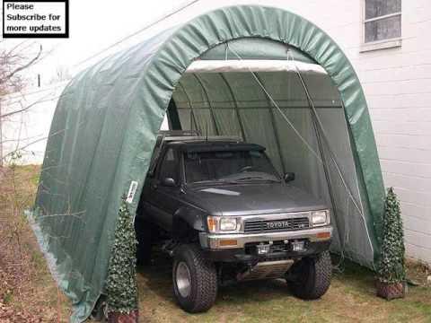 Garage Design Pics Collection | Portable Garage Ideas ...