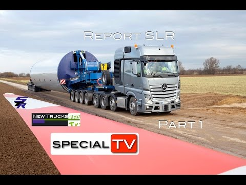 mercedes benz heavy duty trucks