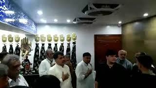1 Shawwal 16 June 2018 Kharadar Matamdari | Sayanjali Multimedia