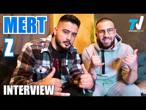 MERT & Z INTERVIEW   Joga Bonito, Verbrannt, Fußball, Diss, Türke&Kurde, PA Sports, Farid, RAM  TV S