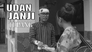 Tupang - Udan Janji [OFFICIAL]