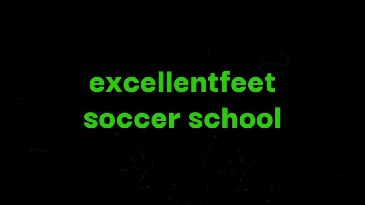 エクセレントフィートサッカースクールGKクラス - PR動画-