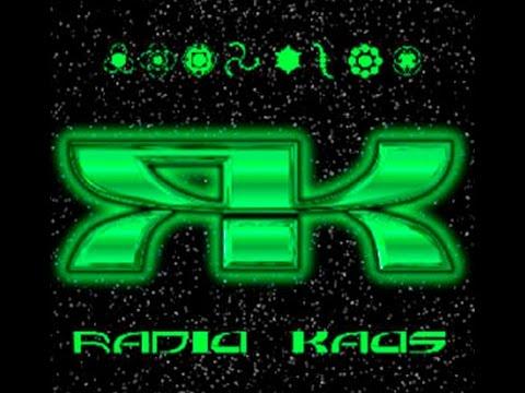 RADIO KAOS (FULL ALBUM)