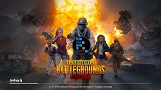 [Hindi] PUBG Mobile Gameplay | Playing Custom Room With Subs
