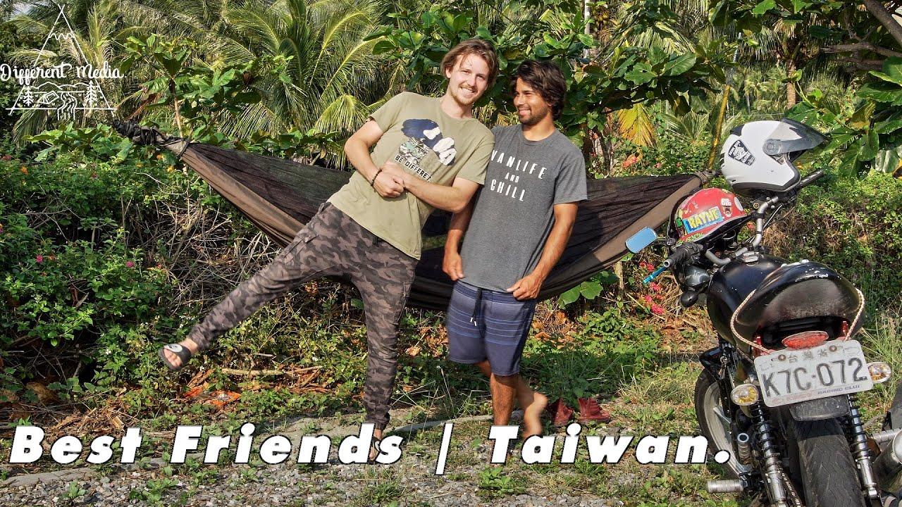Best Friends - Travel Show - Taiwan (2019)