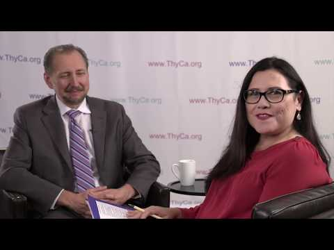Genetic Testing in Thyroid Cancer Diagnosis and Treatment.