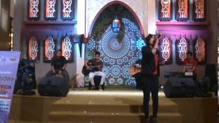 Barra Band - Hampir Putus Asa (acoustic version)