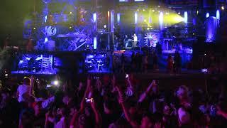 Чичерина - Жара (на Байк шоу) 17 августа 2018г