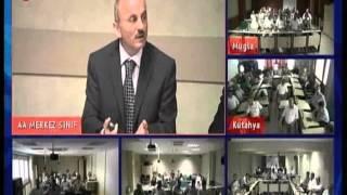 Sosyal Hizmet Merkezi Konferansı Bölüm1
