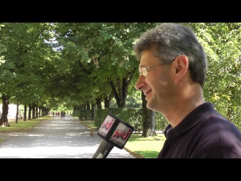 ENERGY Polittalk - Prof. Dr. Michael Piazolo, Freie Wähler Bayern