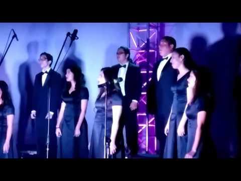 """Hlohonolofatsa"" Rubidoux High School performing at the Loma Linda Academy"