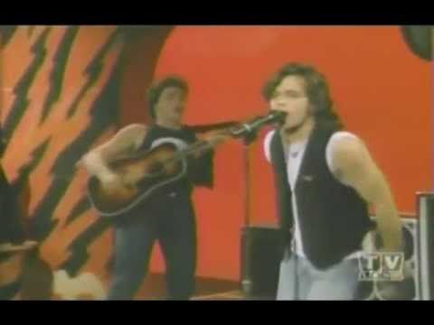 Johnny Cougar Live 1982 Jack & Diane