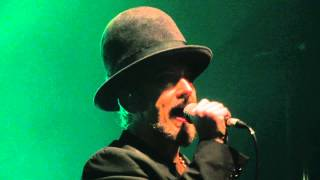 "Boy George ""My God"" - 10. Nov 2013 - live in London / Koko"
