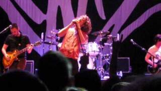 Chris Cornell - Loud Love - Cleveland - April 13th 2009