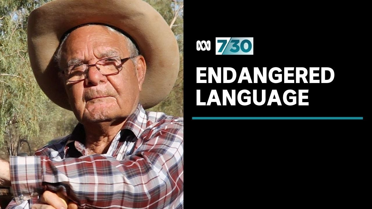 Saving an Indigenous language from extinction | 7.30