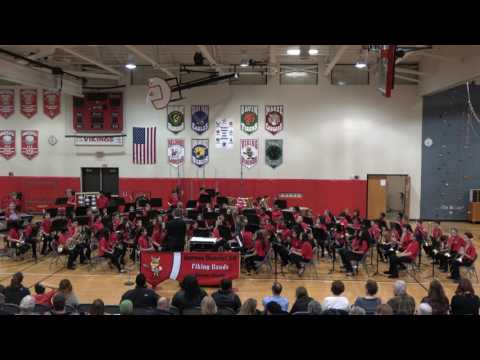 Viking Middle School - Symphonic Band - Contest Preview Concert