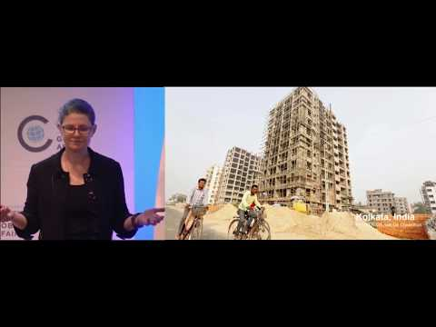 Flashtalk: Powering Global Cities