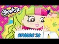 Shopkins Cartoon - Episode 72 - World Wi