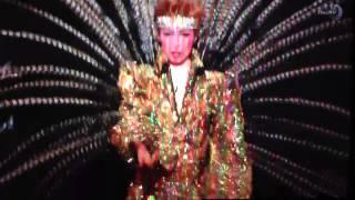 2005年 星組 宝塚大劇場 『 ソウル・オブ・シバ!! 』パレード 出演:...