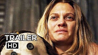 INCIDENT IN A GHOSTLAND Official Trailer (2018) Horror Movie HD