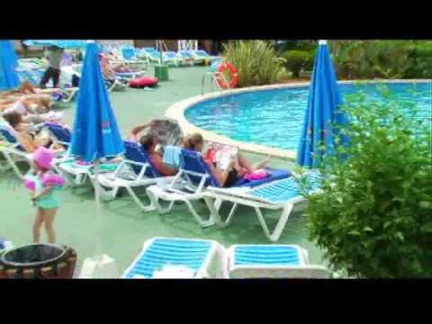 Aparthotel Playa Mar (2008)