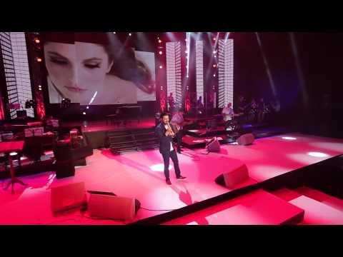 Adrian Ursu -  Unica  (Concert solo