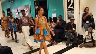 Harlem Fashion Week 2017 | TheBlondeMisfit