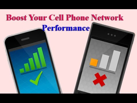 How To Make Cell Phone Booster Antenna Just In A Seconds