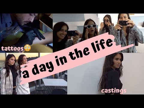 A DAY IN THE LIFE - living in Sydney